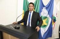 Atendendo ao pedido de moradores, Vereador Hézio solicita na Câmara abertura da Rua Jaboticabal para melhorar o acesso