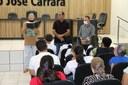 Com presença de pais e autoridades, foi instituída a diretoria da APAE de Nova Santa Helena
