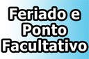DECRETO Nº 03/2017 PONTO FACULTATIVO FERIADO NACIONAL