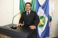 Vereador Raul Batistello solicita que o município disponibilize cerca de R$ 10 mil por mês para ajudar moradores afetados pela pandemia