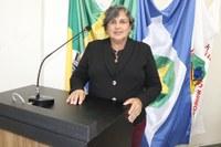 Vereadora Luzia e vereador Hézio cobram criação de projeto para fomentar Nova Santa Helena às margens da BR-163