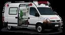 Vereadora Luzia Guedes Carrara pede aquisição de ambulância exclusiva para atender os pacientes com Coronavírus no município